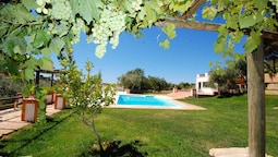 Villa With 4 Bedrooms in Tavira, With Wonderful Lake View, Private Poo