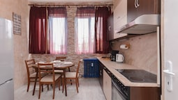 - Rakovski Street - Two Bedroom Spacious Apartment