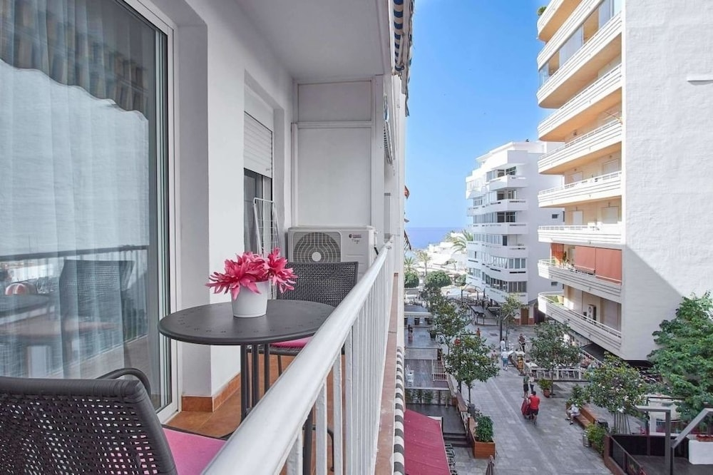 Marbella Beach Centre 3 beds Apartment