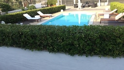 Apartment With 3 Bedrooms in Bari, With Pool Access, Enclosed Garden a