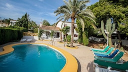 Condelmar - modern villa close to the beach in Calpe