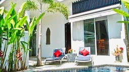 The Greens Rawai 1 Bedroom Villa
