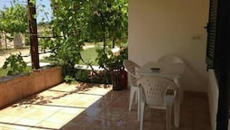 Apartment With one Bedroom in Sassari, With Furnished Terrace and Wifi