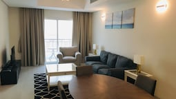 Luxury Apartment Al Khuwair