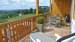 Comfortabel appartement Winterberg 94