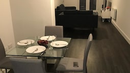 2 Bedroom Luxury Apartment in Leicester