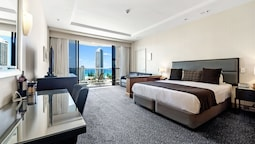 Gold Tower - Surfers Paradise 1 Bedroom 1019