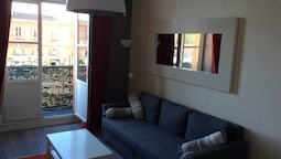 Appartement T2 Saint Cyprien