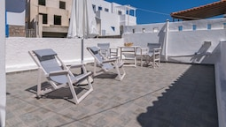 Lovely Maisonette In Beautiful Milos