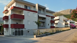 Apartment Davor / Two Bedroom A1
