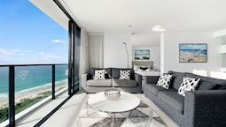 Oracle 2 Bed - Tower 1 Ocean View