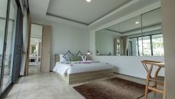 Kamala Beach Apartment