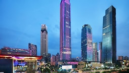 Crowne Plaza Nanning City Center, an IHG Hotel