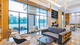Atour Hotel West Lake Cultural Square Shangtang Rd Hangzhou