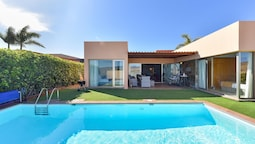 Par 4 Villa 5 Salobre Golf Holiday Rental