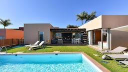 Par 4 Villa 7 Salobre Golf Villas - Holiday Rental Par4 - 7