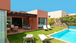 Salobre Golf Villas - Holiday Rental Par 4 - 10