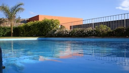 Salobre Golf - Holiday Villa Rental Par 4 - 18