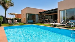 Salobre Golf Villas - Holiday Rental Par4-2