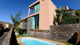 Salobre Golf Villas-holiday Rental Los Lagos10