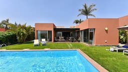Salobre Golf Villas - Holiday Rental Par 4 - 11