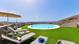 Salobre Golf Villas - Holiday Rental Los Lagos 39