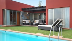 Salobre Golf Villas - Holiday Rental Par 4 - 12