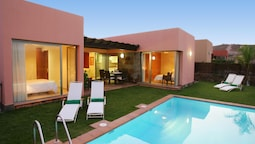 Salobre Golf Villas - Holiday Rental Par 4 - 3