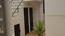 House With 4 Bedrooms in Portimão, With Wonderful City View, Furnished