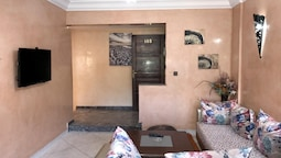 Apartment With 3 Bedrooms in Agadir, With Enclosed Garden and Wifi - 3