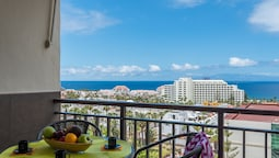 1020. Apartment with Fabulous View of Las Americas!