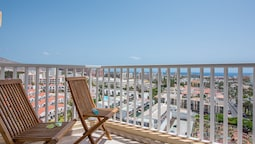 M11d. Fantastic Apartment with the Best View Heart of Las Américas