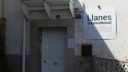 Llanes International Hostel