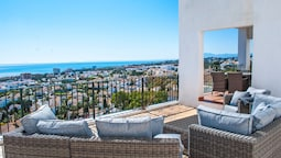 107316 - Apartment in Mijas