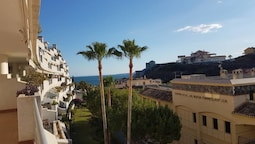 107415 - Apartment in Benalmádena
