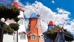 Gangneung Windmill Pension