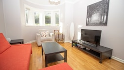 Seafarer Court - Warm and Cozy Apartment