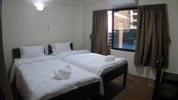Bodhi Tree Hostel