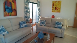 Splendorous Sea View T1 Alvor Apartment by Rental4all