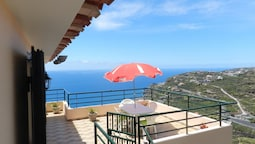 House With 2 Bedrooms in Ponta do Sol, With Wonderful sea View, Furnis