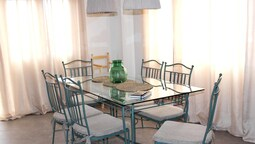 Apartment With 3 Bedrooms in Orihuela, With Wonderful Mountain View, T
