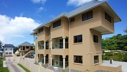 Stone Self Catering Apartments