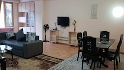 Apartament on Shartava str.