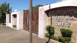 Nshima Towers Boutique Lodge