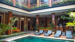 Outpost Canggu Coliving