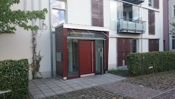 Ferienapartments Bergheim36
