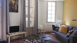 Bonnard Appartement