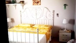 Apartment With 2 Bedrooms in Noto, With Wonderful sea View, Pool Acces