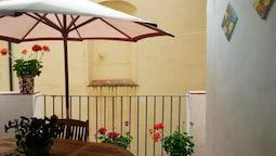 Apartment With 2 Bedrooms in Marsala, With Balcony and Wifi - 4 km Fro