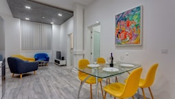 Stylish 3BR Apartment, Fantastic Location in Sliema